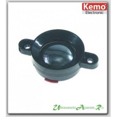 Difuzor aditional mini piezo electric pentru M094