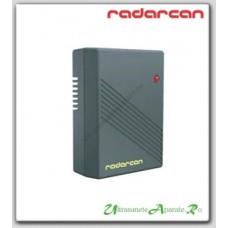 Aparat portabil cu ultrasunete anti soareci si sobolani (20 mp) Radarcan 10RC