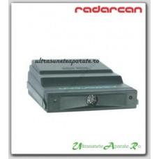 Puterea ultrasunetelor alunga eficient lilicii (120 mp) Radarcan 11RC