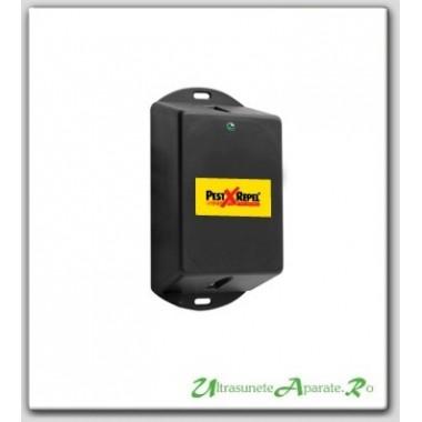 Aparat cu ultrasunete anti rozatoare pentru protectia automobilelor (20mp) - PestXRepel PR 12.1