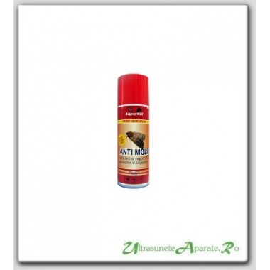 Insecticid spray (200 ml) - Super Kill anti molii