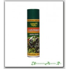 Lustrant pentru plante, spray (250 ml) - Super Plant