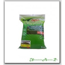 Fertilizant organic pentru gazon NPK 8-6-7+3 MgO DCM 5 Kg
