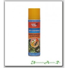 Lustrant plante, anti-cochenille (250 ml) - Super Plant
