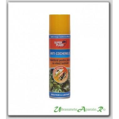 Lustrant plante, anti-cochenille (250 ml) - Super Plant