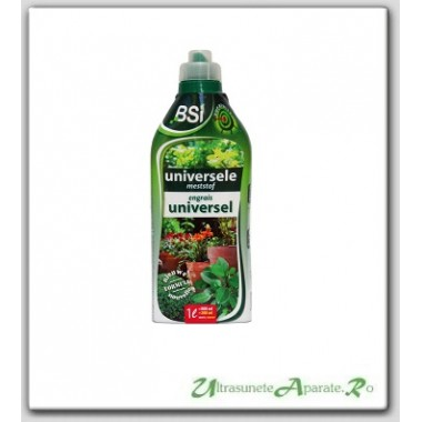 Fertilizant universal (1000ml) - NKP 6-5-6 BSI