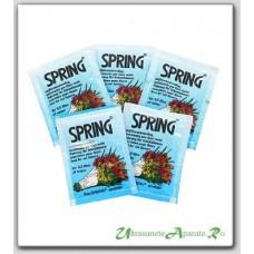 Hrana pentru flori taiate 20plicuri x 5gr - Spring