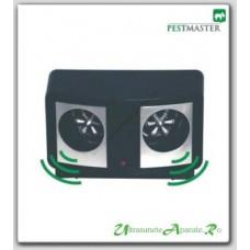 Dispozitiv contra rozatoarelor cu ultrasunete 200mp - Dual Attack Pestmaster