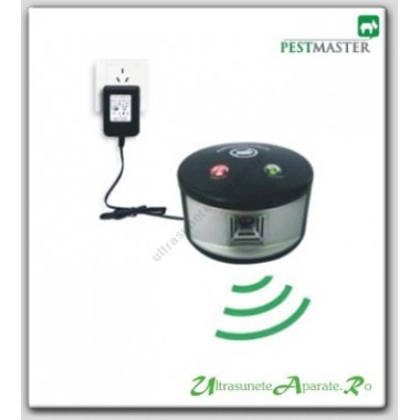 Dispozitiv contra rozatoarelor cu ultrasunete 550mp - Duo Pro Pest Repeller Pestmaster