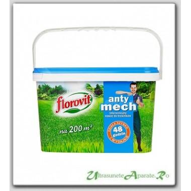 Ingrasamant granulat pentru gazon de urgenta/antimuschi (1kg) - Florovit