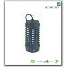 Aparat cu lampa UV anti insecte, muste, tantari, musculite -  Fly Away 4 (40mp)