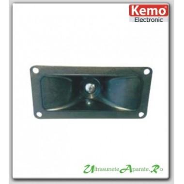 Boxa Piezo L001 suplimentara pentru generatoarele de ultrasunete M071 si M048