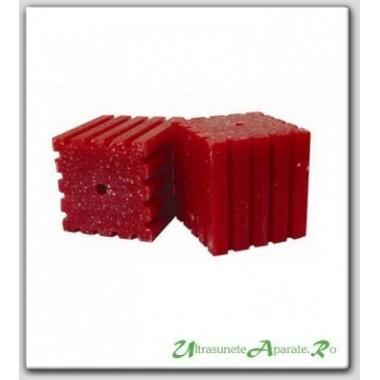 Baton cerat (parafina) pentru eliminarea rapida a rozatoarelor - MasterRat Bloc (1 kg)