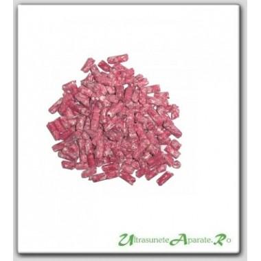 Momeala raticida bricheta pentru eliminarea sigura a soarecilor si sobolanilor - MasterRat pellets (1 kg)