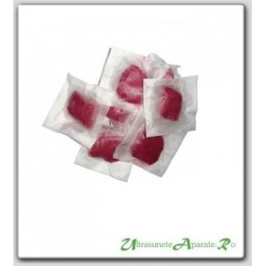 Pasta raticida pentru eliminarea sigura a soarecilor si sobolanilor - MasterRat rosu (1 kg)
