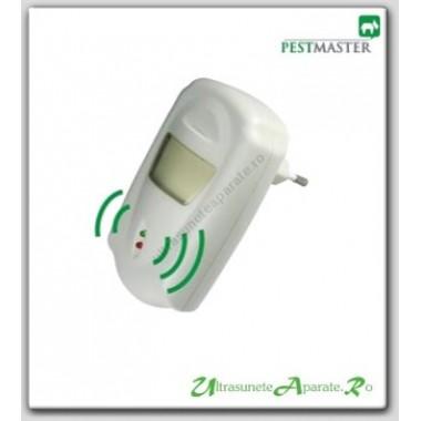 Dispozitiv contra rozatoarelor cu unde electromagnetice 230mp - AG230 Pestmaster