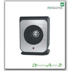 Impotriva soarecilor si sobolanilor cu ultrasunete  (250 mp) Pestmaster AG250