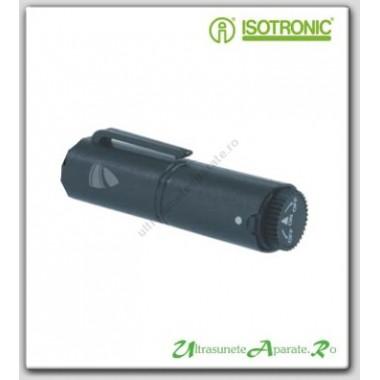Aparat portabil cu ultrasunete pentru alungarea tantarilor de pe suprafete de pana la 6mp - Isotronic