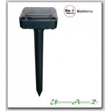 BioMetrixx WT-100S Aparat solar anti cartita 650 mp