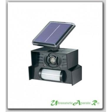Dispozitiv solar anti caini-pisici Conrad 710068