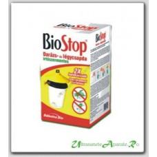 Capcana pe baza de feromoni anti viespi si muste BioStop