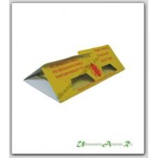 Capcana cu fermoni pentru combaterea eficienta a gandacilor de bucatarie - 5 TRAPS