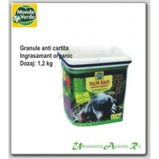 Ingrasamant organic ant cartite, anti soareci, anti sobolani 1.2 kg - CON 17
