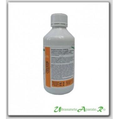 Solutie profesionala anti plosnite de pat Cypertox 1L-1400 mp
