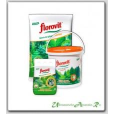 Ingrasamant granulat pentru conifere (10kg) - Florovit