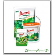 Ingrasamant granulat pentru conifere de toamna (10kg) - Florovit