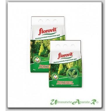 Ingrasamant granulat impotriva acelor maronii (1kg) - Florovit
