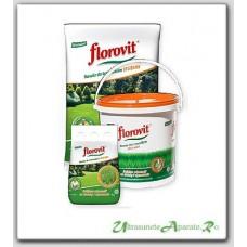 Ingrasamant granulat pentru gazon de toamna (10kg) - Florovit
