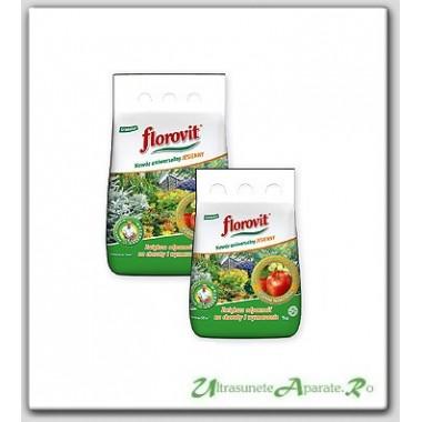 Ingrasamant granulat universal de toamna (1kg) - Florovit
