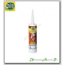 Gel siliconic pentru alungarea definitiva a pasarilor (porumbei, vrabii, ciori, grauri, lilieci) 300 ml