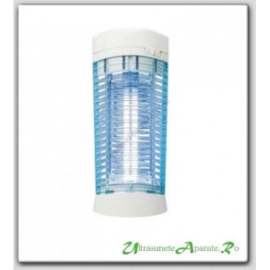 Lampa UV anti tantari, muste, molii, fluturi, musculite 11W (25 mp)