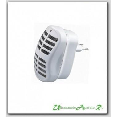 Anti tantari cu lumina UV ideal pentru camere locuintelor (20mp)