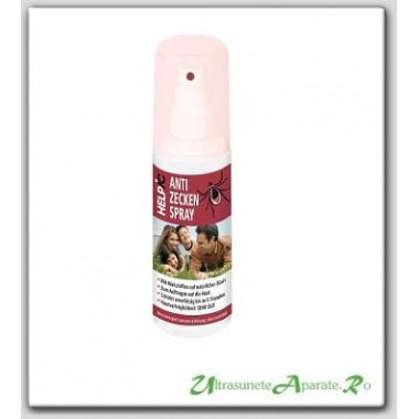 Spray protector impotriva capuselor