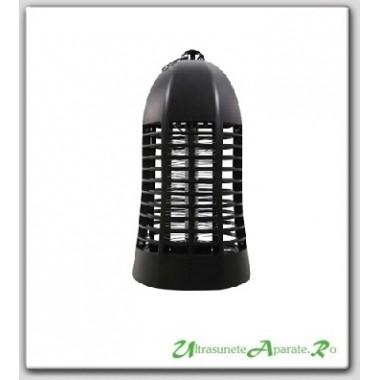 Aparat cu lampa UV anti insecte IK 105 - 4W (40mp)