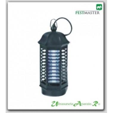 Distrugator tantari, muste, molii si alte insecte zburatoare pentru interior/exterior - Pestmaster IK4 (40 mp)