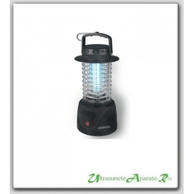 Insect Killer portable (40mp)