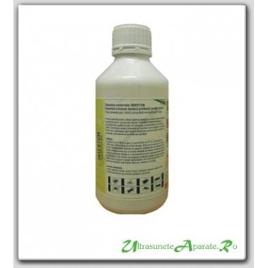 Insecticid universal de contact si ingestie anti insecte taratoare si zburatoare - Insektum