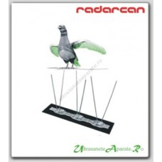 Kit anti pasari si porumbei Radarcan SC 401 (lungime 1m)