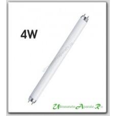 Lampa UV 4W pentru distrugatoarele anti insecte