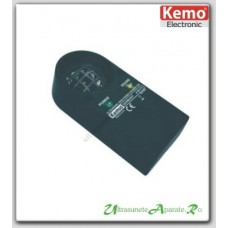 Tine la distanta jderii si dihorii cu echipamentul cu ultrasunete Kemo M175 - 100 mp