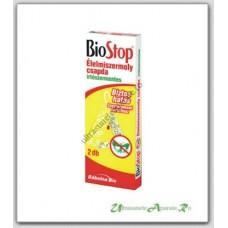 Capcana cu feromoni pentru molia alimentara Biostop (2 buc/set)
