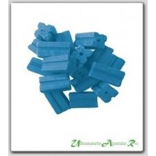 Baton cerat (parafina) pentru eliminarea rapida a rozatoarelor - Nocurat albastru (10 kg)