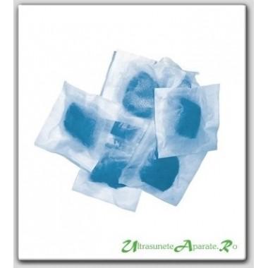 Pasta raticida pentru eliminarea sigura a soarecilor si sobolanilor - Nocurat albastru (5 kg)
