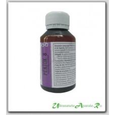Tratament anti insecte taratoare si zburatoare, remanenta 60 de zile - Pertox 8 100 ml