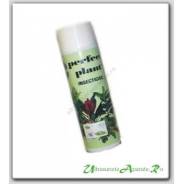 Insecticid pentru protectia plantelor cu efect lustrant (200 ml)  - Perfect Plant