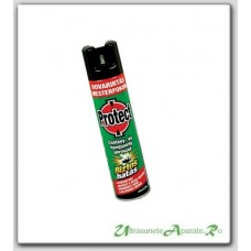 Spray impotriva gandacilor si furnicilor (400 ml) - Protect